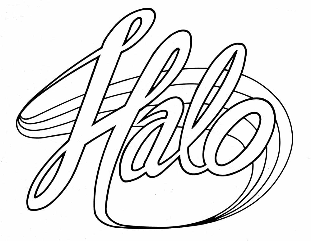HaloKlein