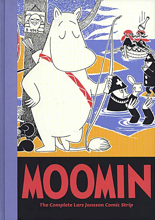 MoominVol7