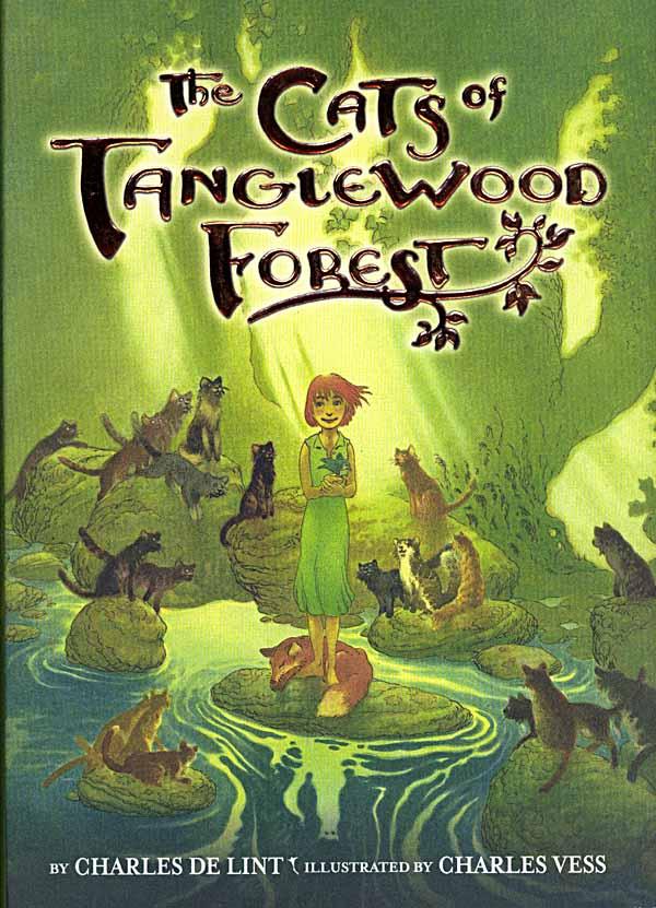 CatsTanglewoodForest
