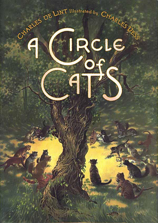 CircleCats