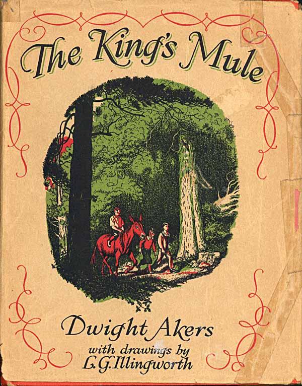 KingsMule