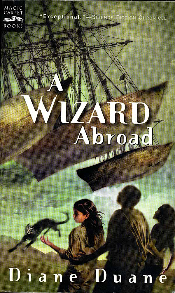 AWizardAbroad