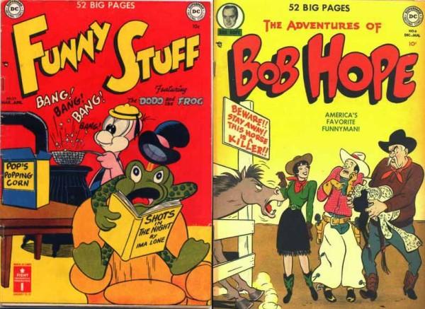 FunnyStuffBobHope1951