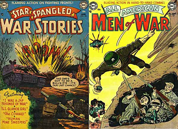 NationalWarComics1952