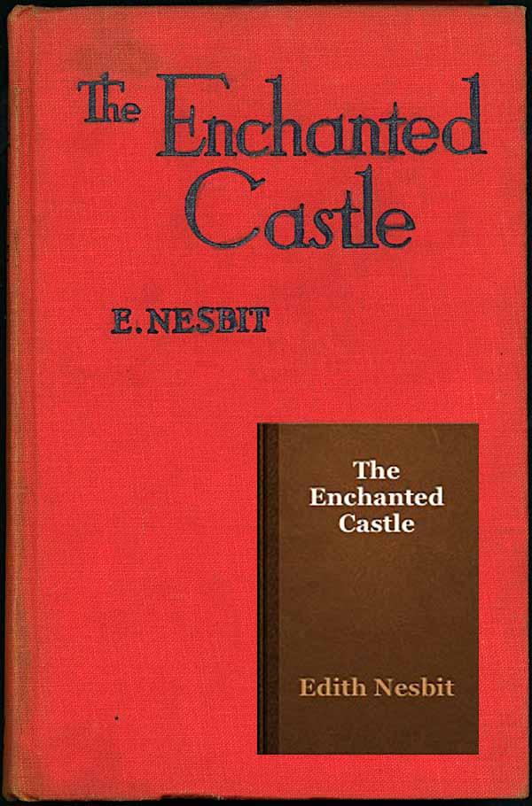 EnchantedCastle