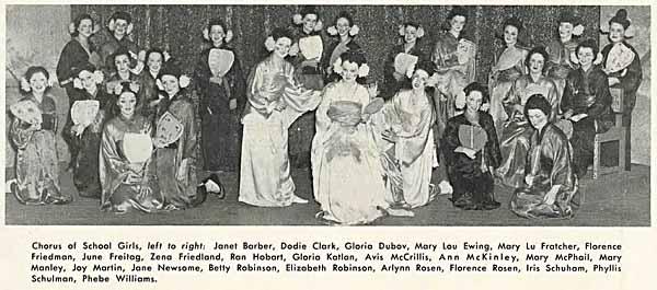 1948 Zena Friedland  U of Michigan2