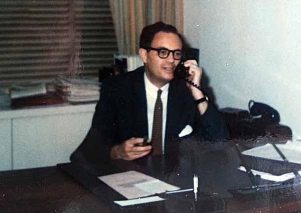 BernardKashdan1960s
