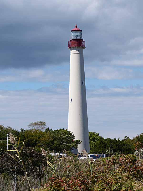 CapeMayLighthouse