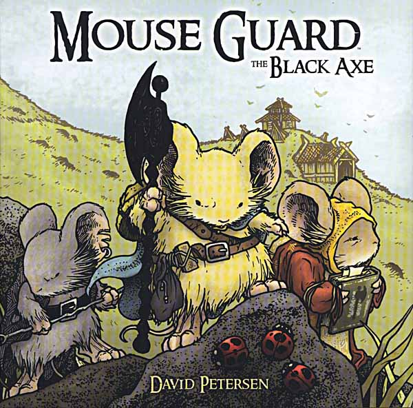 MouseGuardBlackAgeHC