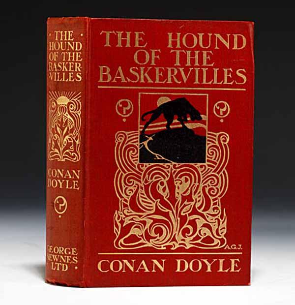 HoundBaskervilles