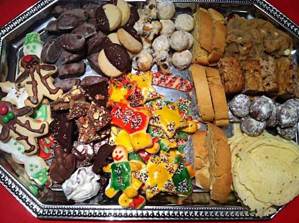 cookietray