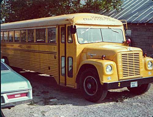 1962schoolbus