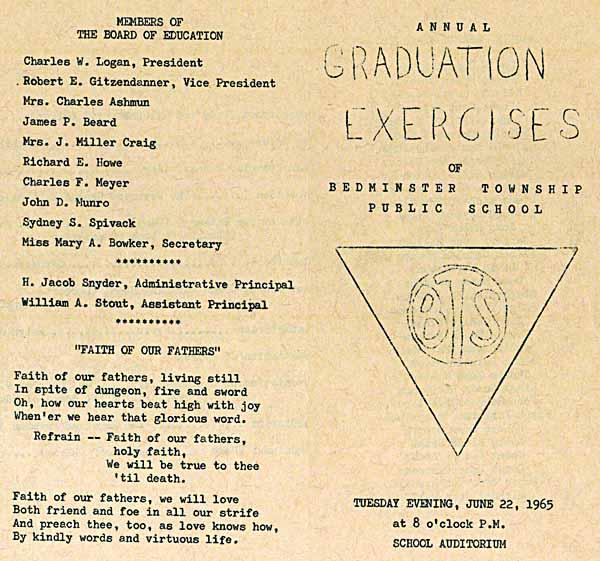 Graduation1965A