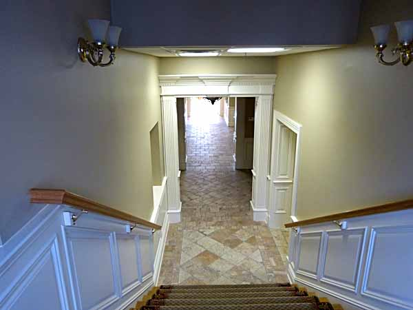 StairsHallNow