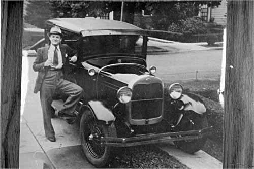 Stanley Kalinowski Auto