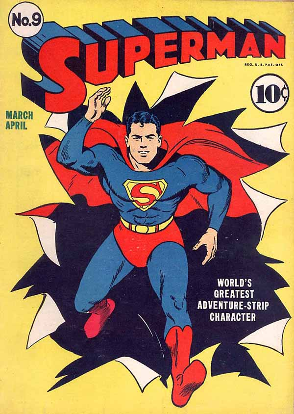 Superman9FC