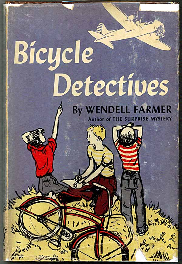 BicycleDetectives