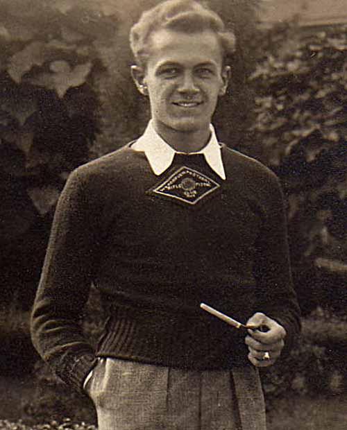 StanleyKalinowskiHS