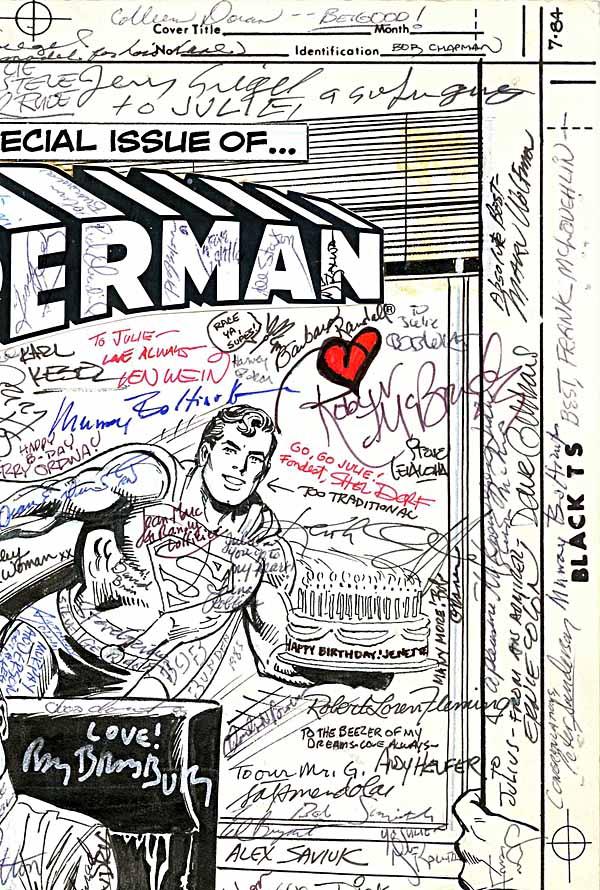Superman411coverUR