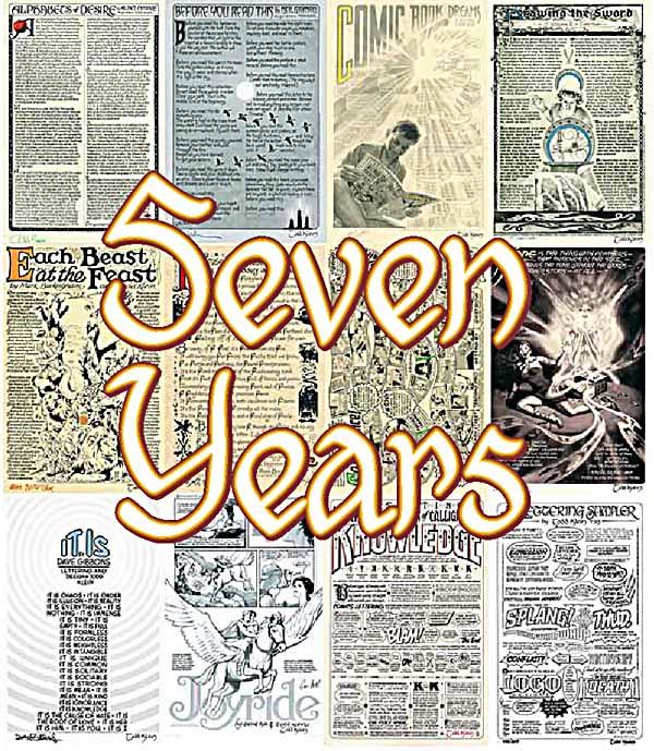 SevenYears