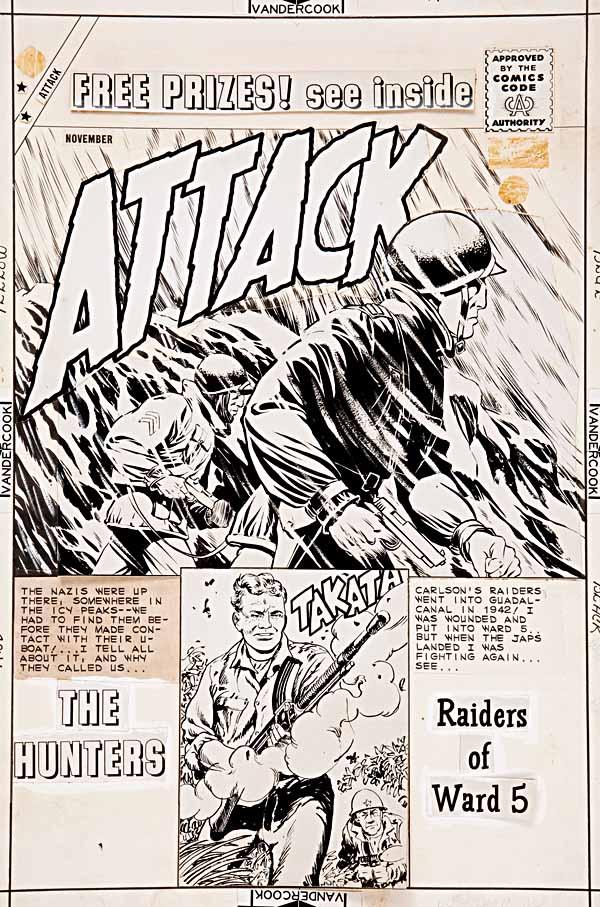 Attack60Cover