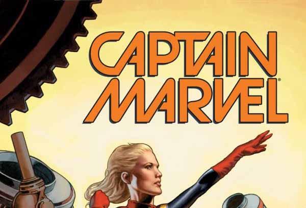 CaptainMarvelComic2014