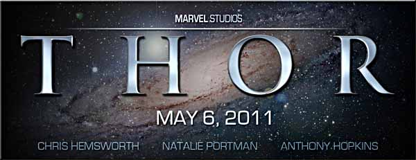 Thor 1 movielogo