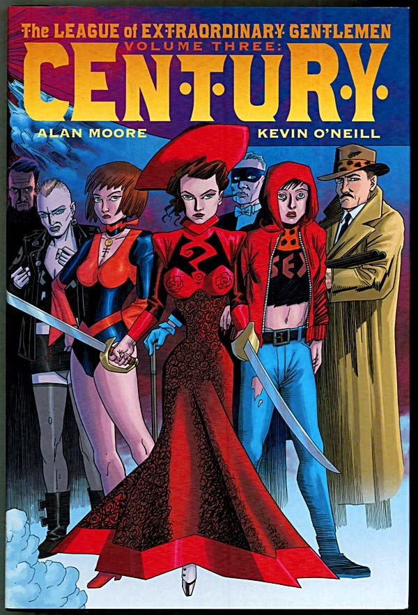 CenturyHC