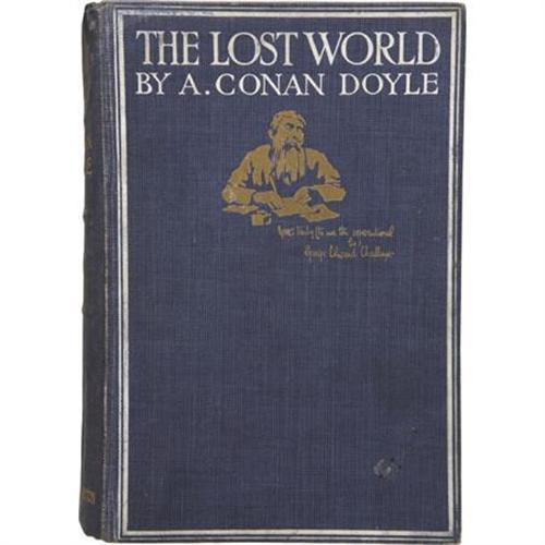 LostWorldDoyle