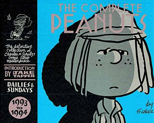 Peanuts93-94