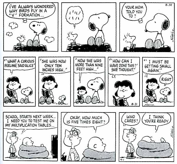 Peanuts93-94page