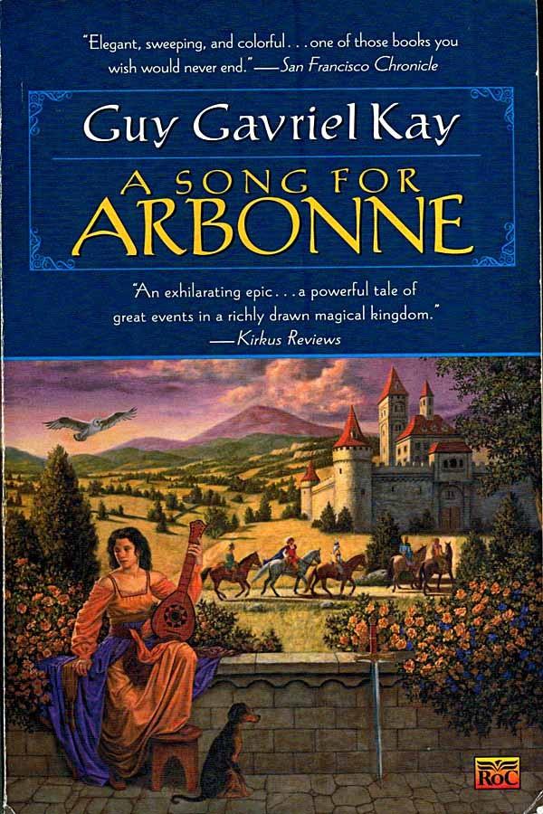 SongArbonne