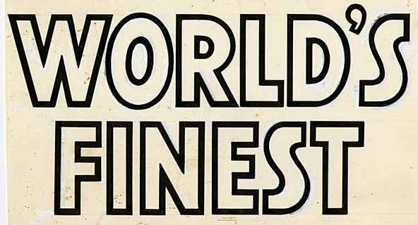 WorldsFinestSchnapp