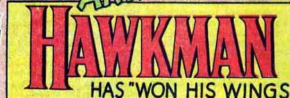 HawkmanAdclip