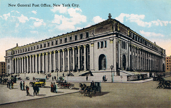 New_General_Post_Office,_New_York_City