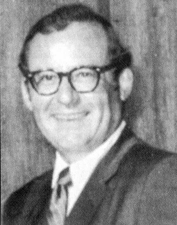 Fred Iger