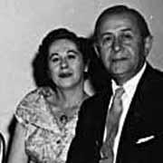 BenWeinsteinandwife1952
