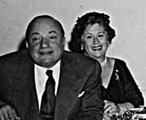 HarryGussieDonenfeld1950s
