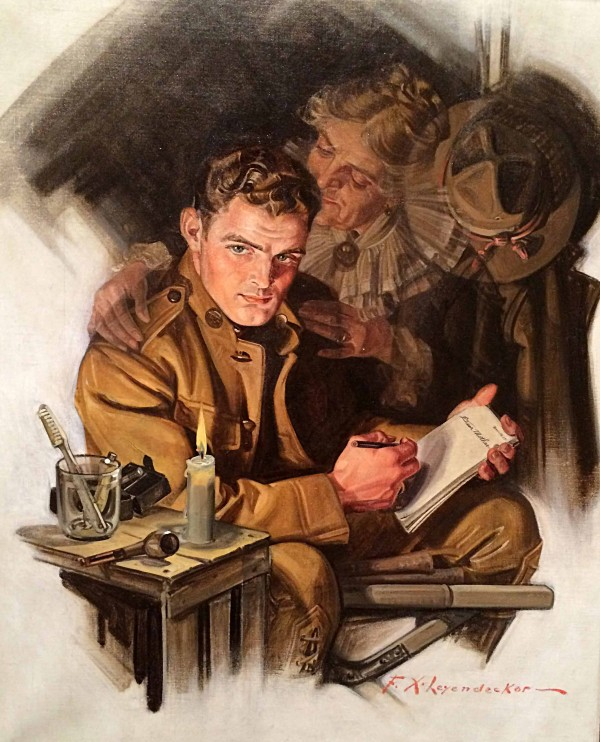 LeyendeckerCountryGentleman