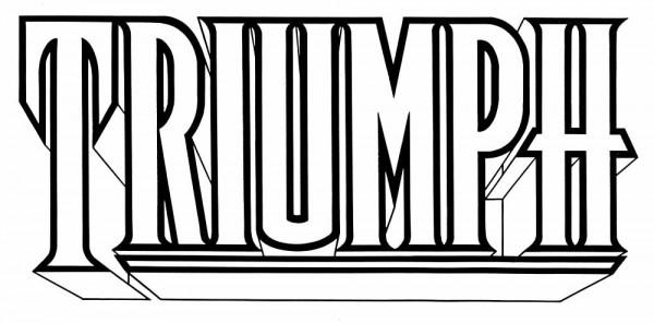 TriumphKlein