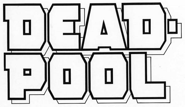 DeadpoolLogoKlein