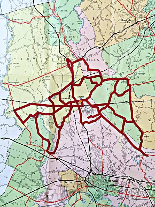 BikeMapBlog