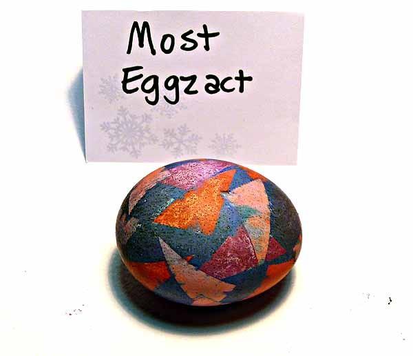 Eggzact