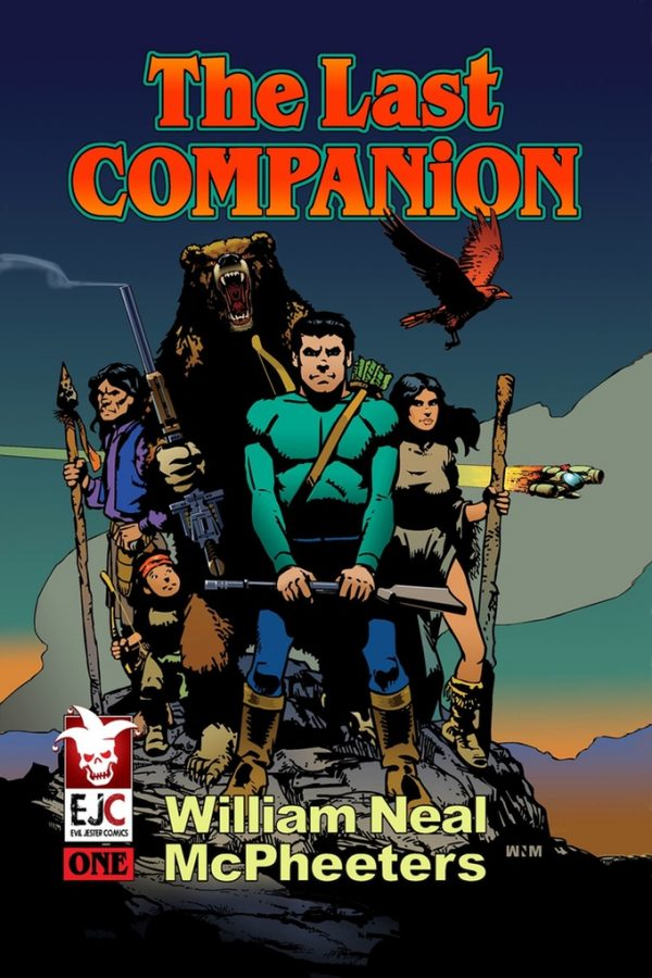 LastCompanion