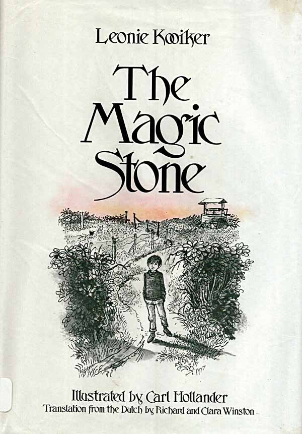 MagicStone