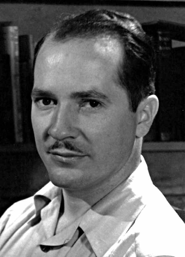 RAHeinlein1940s