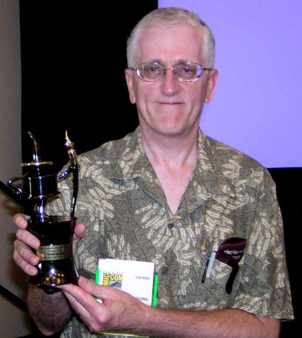 Todd George Klein