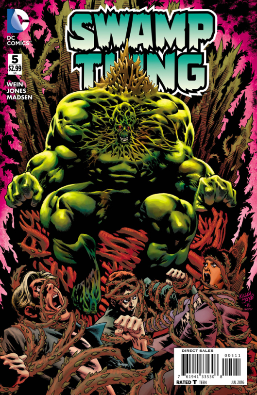 swamp-thing-5-cover