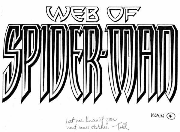 WebSpiderman4