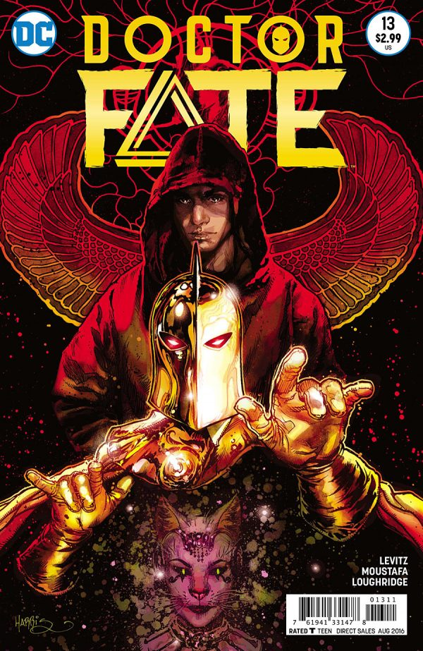 DoctorFate13